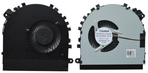 For DELL achievements VOSTRO V5560 5560 CPU cooling fan P34F fan