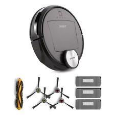 Ecovacs DEEBOT R95 Multi-Surface Robotic Vacuum w/Map, Mop & Alexa + Accessories