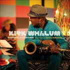 Everything Is Everything: The Music of Donny Hathaway by Kirk Whalum (CD, Aug-2010, Rendezvous Music)