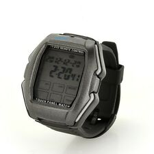 """Multifunction Watch """"Switch"""" - TV Remote Control, Touch Screen"""