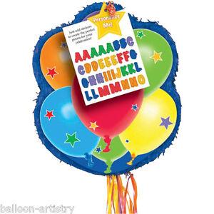 Birthday-Anniversary-Celebration-Personalizable-Balloons-Pinata-Party-Game