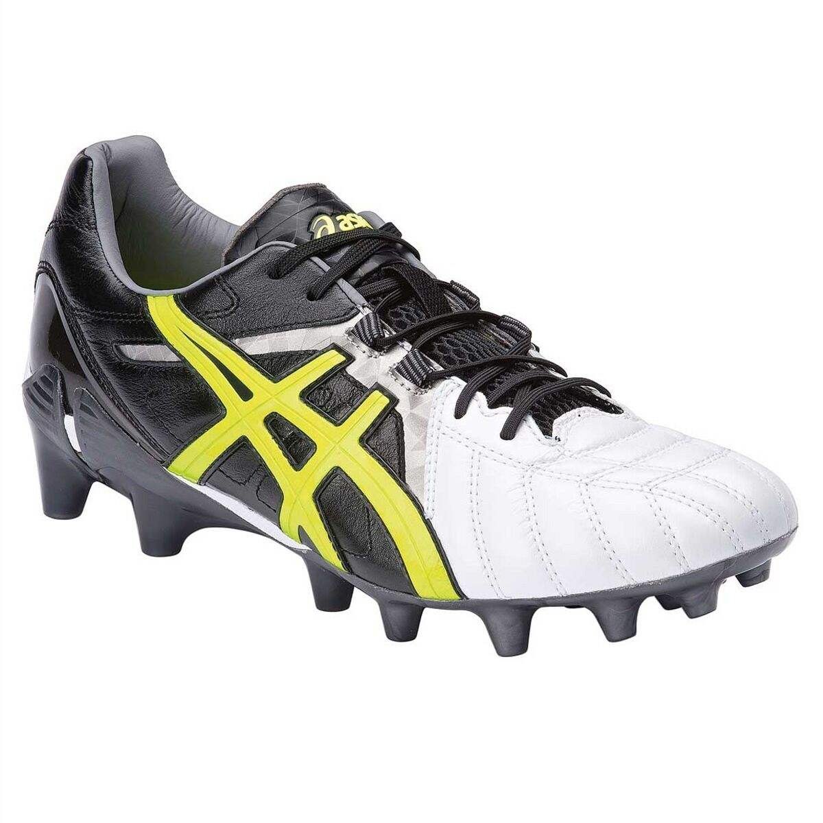 Asics Gel Lethal Tigreor 8 IT Football Stiefel (0189) + FREE AUS DELIVERY