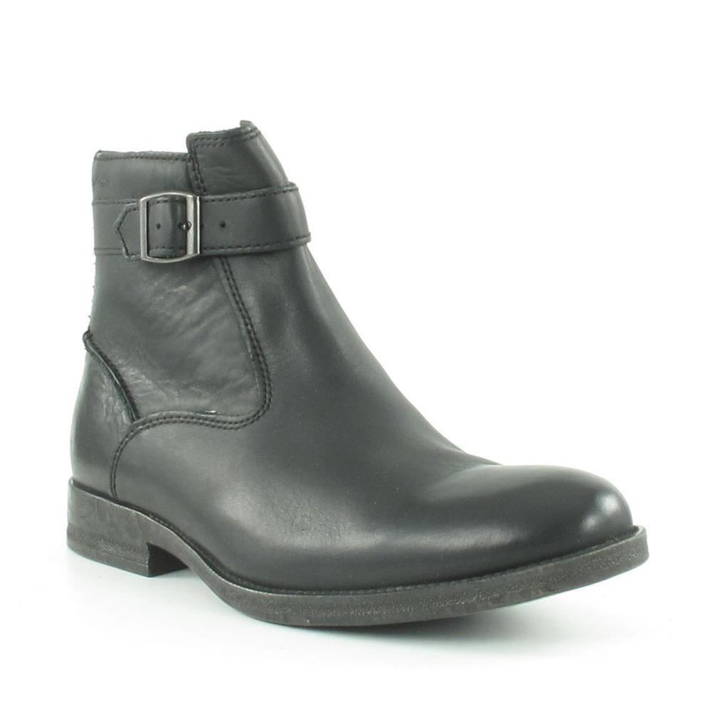 zapatillas casual de hombre gel-vickka trs asics zip