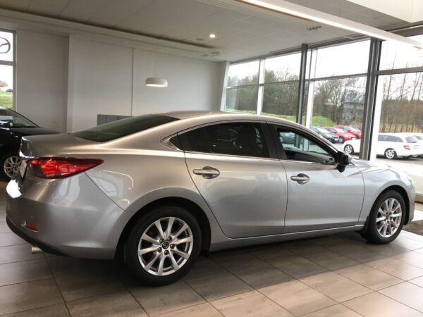 Mazda 6 2,0 Sky-G 165 Vision aut. - billede 1