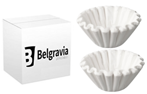Bravilor Coffee Machine Filter Papers 500