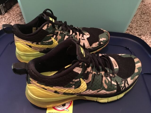Nike Air Max TR180 AMP Trainers