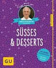 Süßes & Desserts von Ewald Plachutta (2015, Taschenbuch)