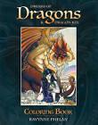 Dreams of Dragons & Dragon Kin Coloring Book by Ravynne Phelan (Paperback, 2016)