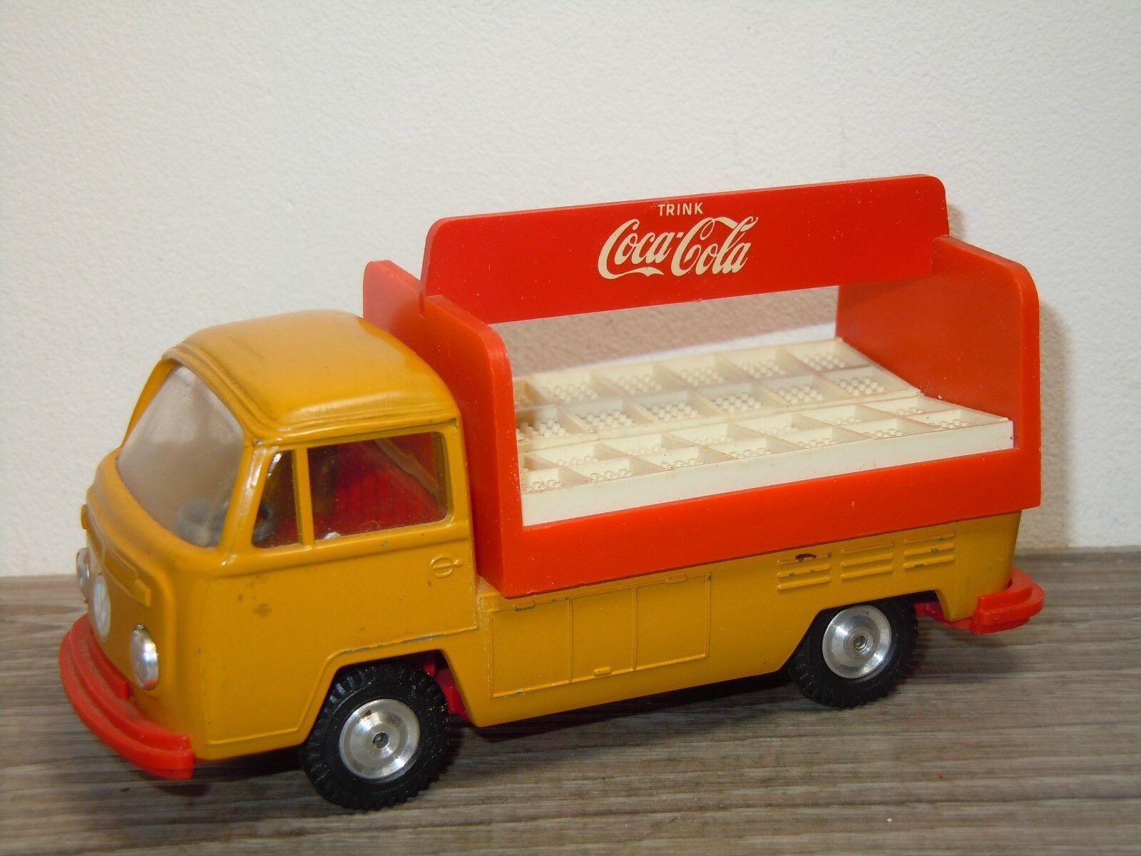 a la venta VW Volkswagen Transporter T2 Coca Cola - - - Gama Germany 1 42 33902  tiendas minoristas
