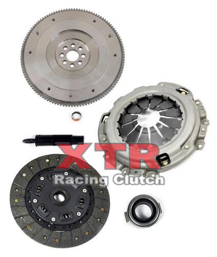 XTR HD CLUTCH KIT OE FLYWHEEL for 2002-2015 ACURA RSX HONDA CIVIC Si 2.0L 2.4L