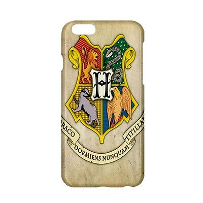 Harry Potter Hogwarts School   Case for  iPhone 6 and iPhone 6 Plus