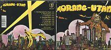 ORANG-UTAN - ORANG-UTAN-CD 1971-heavy psych Rock-Digi-Pack