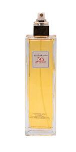 5th Avenue by Elizabeth Arden Perfume for Women 4.2 oz Brand New Tester