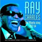 Atlantic Story 1952-54 von Ray Charles (2011)