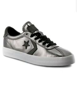 Pearl Ox blanco Breakpoint Black Converse 555950c blanco 6 Uk 6q5B5CIx