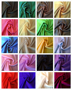 Anti-Static-Dress-Lining-Fabric-Dress-Jacket-Material-150cm-Wide-Polyester