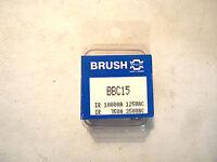 Box Of 5 Brush Bbc15 15 Amp Fuse