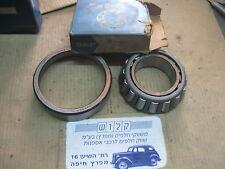 32005XQ SKF Taper Roller Wheel Bearing 25x47x15mm
