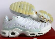 cheap for discount a52da 1b70d item 2 Nike Women s Air Max PLUS SE White Pure Platinum- Ice SZ 9.5   862201-101  -Nike Women s Air Max PLUS SE White Pure Platinum- Ice SZ 9.5   862201-101