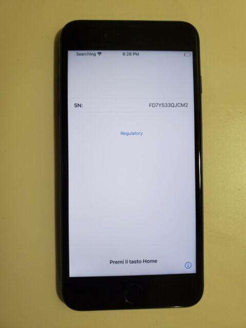 iPhone 8 Plus 64GB Space Gray Unlocked