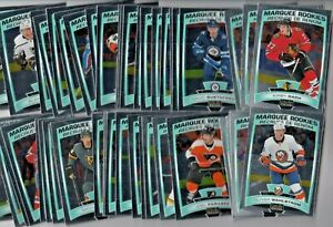 2019-20-O-PEE-CHEE-PLATINUM-MARQUEE-ROOKIES-U-PICK-FINISH-YOUR-SET
