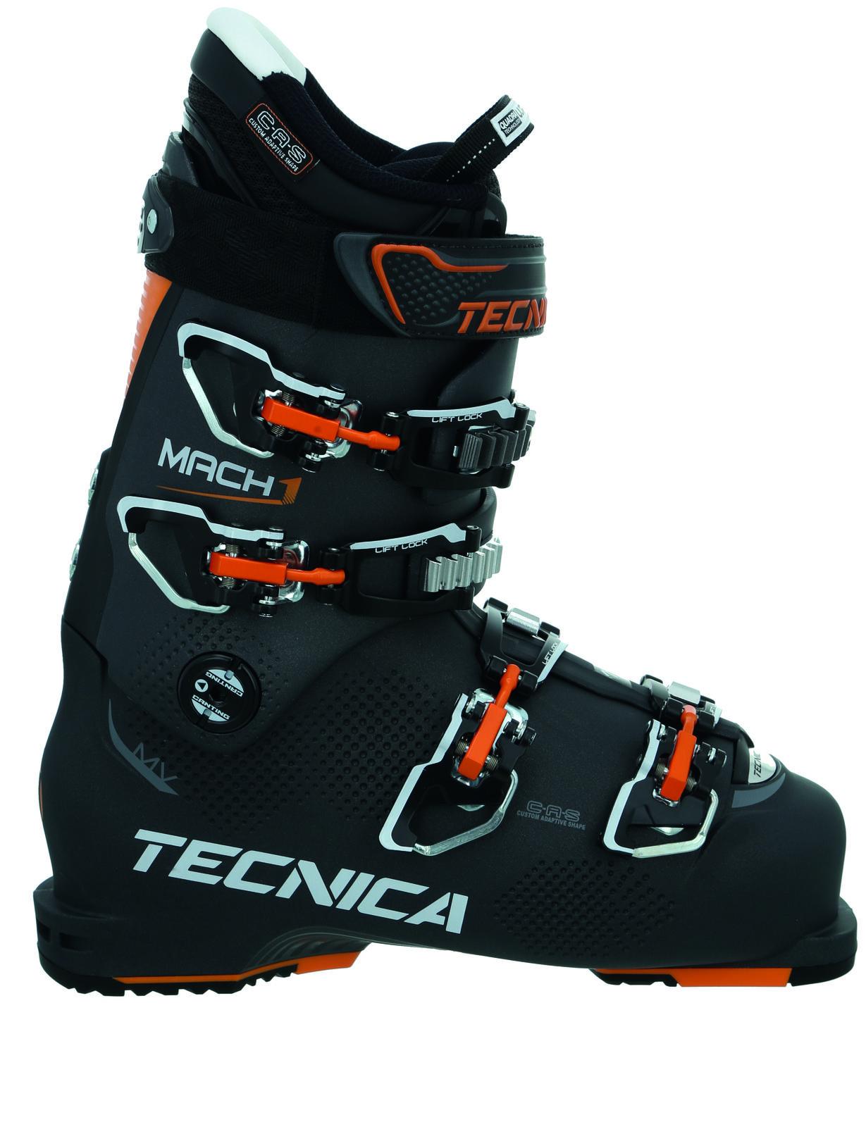 Tecnica MACH1 110 S MV 18 19 (101837) - Skischuhe High Performance