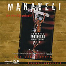 2Pac, Makaveli - 7 Day Theory [New CD] Explicit