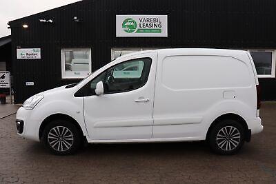 brugt varebil Peugeot Partner BlueHDi 100 L1 Flex Van