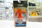 Hasbro 2017 Marvel Legends 6 Inch Fantastic Four The Human Torch