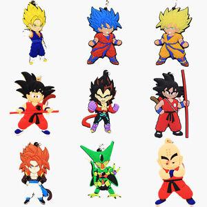 Image Is Loading Anime Dragon Ball Z Super Saiyan Son Goku