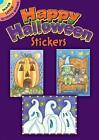 Happy Halloween Stickers by Susan Brack (Paperback, 2009)