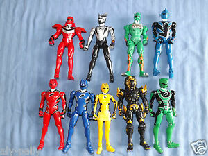 Power rangers ranger jungle fury action figure figures free uk image is loading power rangers ranger jungle fury action figure figures voltagebd Image collections