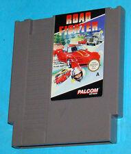 Road Fighter - Nintendo NES - PAL