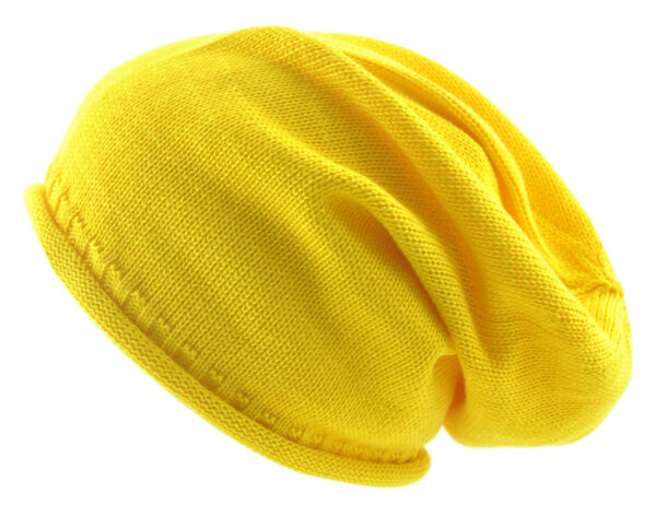 cfc248d96e8 Hover to zoom · 100% Cotton Summer Slouchy Beanie