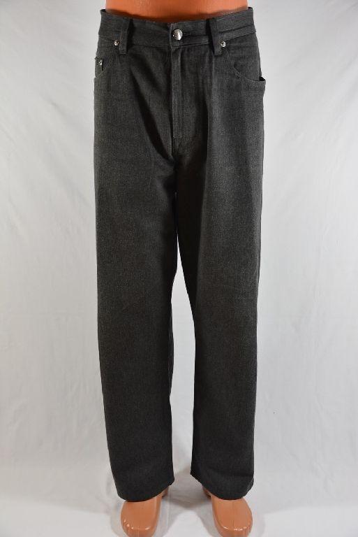 HUGO BOSS Jeans Herren Jeans Arkansas schwarz W36     L30; K31 608 c56535