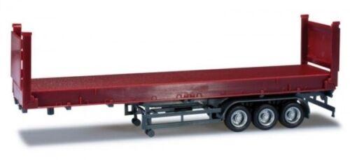 Flatcontainer 1:87 40ft 2 Stück