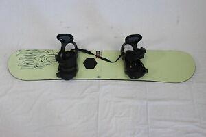 Burton-150-Cm-Snowboard-with-Burton-Bindings