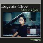 Magic Light 0716043312726 by Eugenia Choe CD