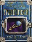 Pathfinder by Angie Sage (Hardback, 2014)