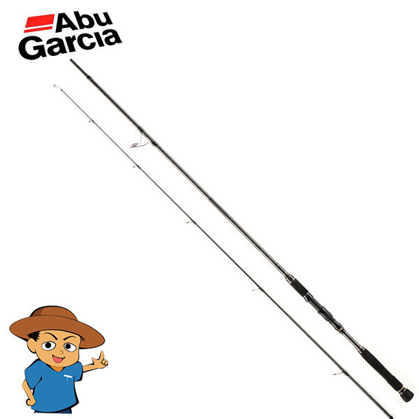 Abu Garcia SALTY STAGE KR-X SHORE JIGGING 962MH60-KR Medium Heavy spinning rod