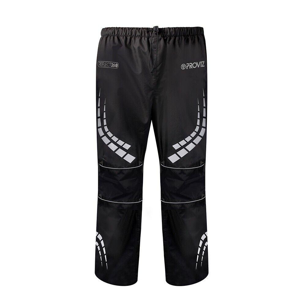 Proviz reflejan 360 para Hombre Pantalones para Ciclismo Impermeable  HI VIZ VISIBILIDAD HI  alta calidad general