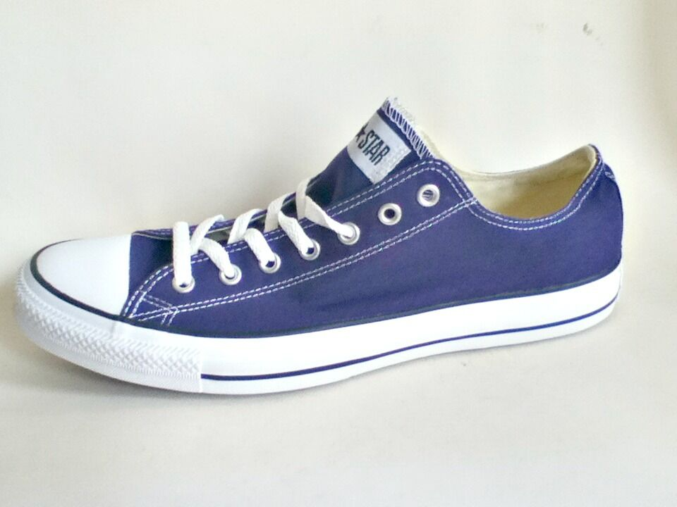 AUTHENTIC CONVERSE  CT AS OX 132299F