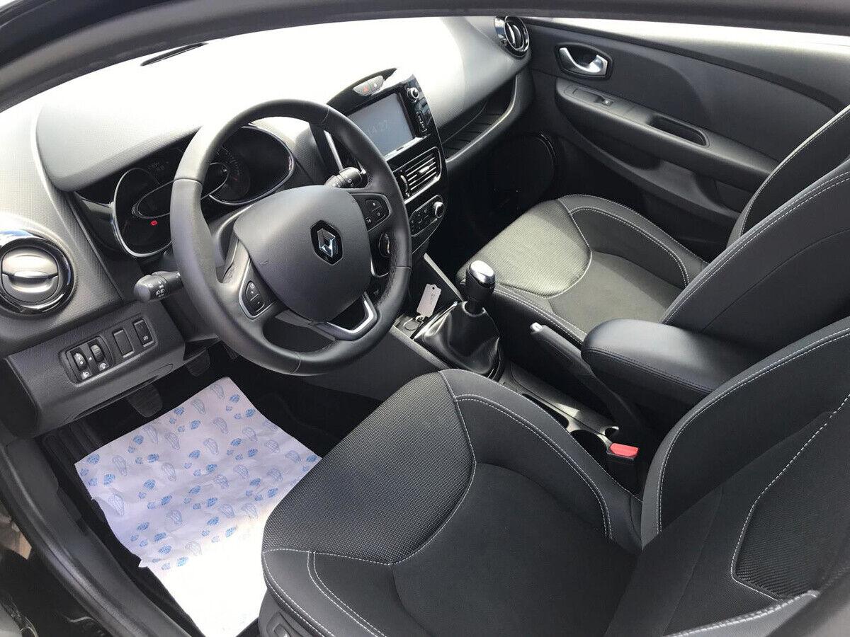 Renault Clio IV 0,9 TCe 90 Zen ST 5d