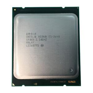 Intel® Xeon Processor E5-2640 15M Cache 2.50 GHz 7.20 GT/s QPI SR0KR Server CPU