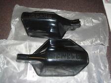 2 paramani handguard originali neri Yamaha XT 350 600  Tenerè TT 350  XTZ 750