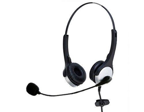 H20PCIS Headset for M10 M12 /& Cisco 7931G 7940 7940G 7941G 7960 7960G 7970G IP