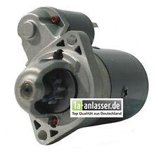 ANLASSER  STARTER  ISEKI SCHLEPPER TX1300 TX1300F G154 G152  12V 1,2KW  9Z   NEU