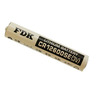 FDK SANYO CR12600SE 3,0V CR2NP bateria litowa