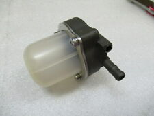 Honda 16912-ZY3-003 Cup Fuel Strainer