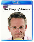 The Story Of Science (Blu-ray, 2010)
